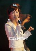 若手演歌歌手チャン・ユンジョン 平壌公演を企画の画像