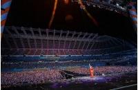"""歌手PSY、「これぞ楽園」…""""汗だくショー""""ツアーが充実の画像"""