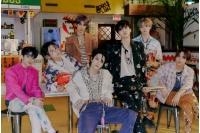 「NCT DREAM」、初フルアルバム「Hot Sauce」先行注文枚数171万枚を突破の画像
