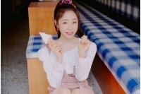 「宇宙少女」のヨンジョン、ドラマ「九尾の狐とキケンな同居」OSTをリリース…チャン・ギヨンとヘリ(Girl's Day)のトキメキ指数もUPの画像