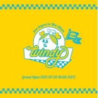 「(G)I-DLE」ソヨン、初のミニアルバム「Windy」を7月5日に公開の画像