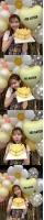 「TWICE」ナヨン、誕生日ケーキを持って愛嬌…ディズニープリンセスのようの画像