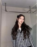 「(G)I-DLE」ミヨン、言葉では言い表せない美しさの画像