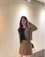 チョン・チェヨン(DIA)「T-ARA」ヒョミンのブランドを着用…光り輝くビジュアルの画像
