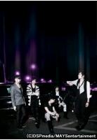 <SS501>アジアツアー日本武道館ライブDVD予約開始!の画像