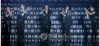 <Wonder Girls> 米メジャーリーグの始球式にの画像