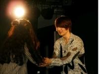ソン・ホヨンが東京でファンミ開催 ファンと交流の画像