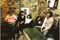 5人組バンド「Pia」、来月5thアルバム発表の画像