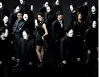 ユチョン主演「ミス・リプリー」レストランズパークとタイアップの画像