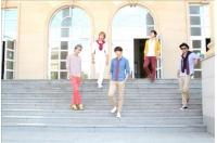 グループ「5tion」、シングル「Only 4 U」を発表の画像