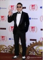 PSY&「SUPER JUNIOR」、ゴールデンディスク大賞受賞の画像