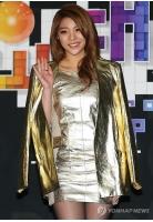 歌手Ailee 11月に日本デビューシングル発売の画像