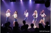 【イベントレポ】甘くてセクシーな6人組「Dal★Shabet」、ファンサイトオープン記念イベント開催の画像