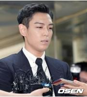 「BIGBANG」T.O.P、懲役10か月・執行猶予2年求刑…「軍入隊を控え極度のストレス抱えていた」の画像
