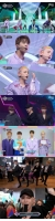 「SHINee」、音楽番組にカムバック…2曲で魅了の画像