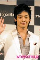 Rain(ピ)緊急来日! 5月に東京ドームで日本公演の画像