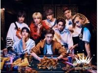[韓流]Stray Kids 11月に日本でミニアルバム発売の画像