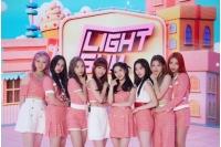 [韓流]8人組ガールズグループ「LIGHTSUM」がデビューの画像