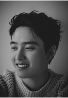 D.O.(EXO)、初のソロ収録曲「My Love」&「Dad」で共感届けるの画像
