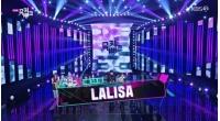 「BLACKPINK」LISA、出演せずに「MUSIC BANK」1位…「ATEEZ」&ウォノらカムバックの画像