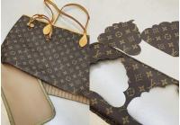 歌手ヒョナ、L社のブランドバッグも果敢に「ざっくり」…やはりファッショニスタの画像