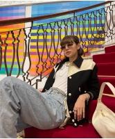 「BLACKPINK」LISA、ファッションウィーク不参加で差別疑惑?…フランスのニースで近況写真を公開の画像