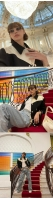 「BLACKPINK」LISA、このカリスマはなに?かっこよさが溢れるの画像