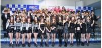 「KARA」、「少女時代」など12組、新潟でK-POPライブを開催の画像