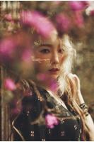 「少女時代」テヨン、初のソロアルバム発表へ…妖精のようなティーザー写真公開の画像
