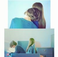 """ジコ(Block B)、ソリョン(AOA)との決別を発表後""""意味深""""な音源公開の画像"""