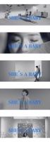 ジコ(Block B)、甘い春のラブソングを予告=新曲「SHE'S A BABY」ティザー映像公開の画像