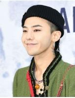 G-DRAGON、6月歌手ブランド評判1位…2位は「TWICE」の画像