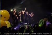 【公演レポ】「Highlight」、日本ツアー東京公演でファンとの絆を再確認! 「皆さんが僕たちを照らしてくれる存在」の画像