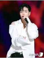 "「iKON」JU-NE、""嫌韓発言""北野武関連の掲示物を指摘したファンと舌戦の画像"