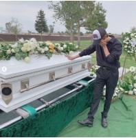 歌手サムエルの父親を殺害の容疑者逮捕と報道=米メディアの画像
