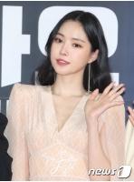 【全文】ナウン(Apink)、昨日(12/27)開催「KBS歌謡祭」でのトラブルに言及「公平な環境を望む」の画像