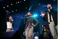 男性3人組<M to M> 4月に2度目の東京公演の画像
