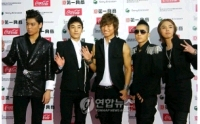 <BIG BANG> 日本メジャーデビュー控え活動本格化の画像