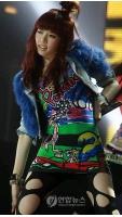 元<Wonder Girls>ヒョナ 新グループで2年ぶりにカムバックの画像