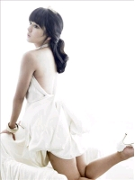 『ソル薬局の息子たち』出演女優カン・ウンビ「歌手デビューします」の画像