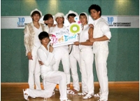 <2PM> コンテンツフェアの広報大使への画像
