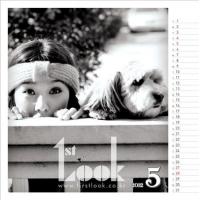 イ・ヒョリ、捨て犬保護のためカレンダー全収益金を寄付の画像